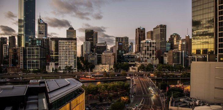 Melbourne, die lebenswerteste Stadt der Welt