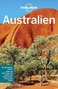 Lonely Planet Australien Reiseführer