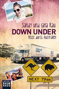 """Down Under Buch """"Reise durch Australien"""""""